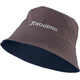 Houdini Kids Liquid Sun Hat Tide Blue/Backbeat Brown